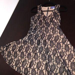 Francesca's Boutique Dress