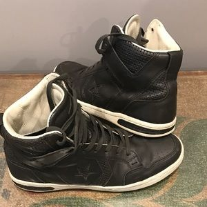 John Varvatos Shoes - Converse John Varvatos Unisex Hightop Sneakers