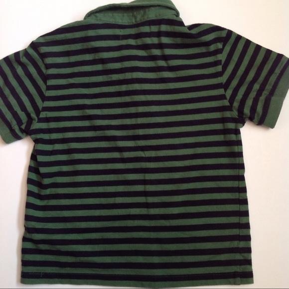 57 off ben sherman other ben sherman boys striped for Boys striped polo shirts