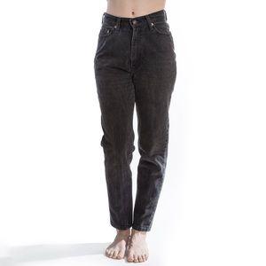 Vintage Levi's 512 High Waist Jeans