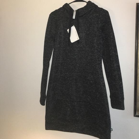 b430e7ff87 🇺🇸NWT Fabletics Sweater Dress