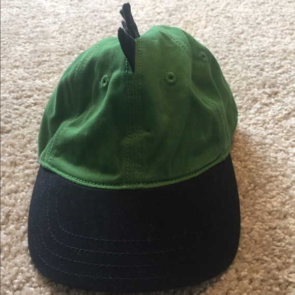 a501cb6d72d71 Gymboree Other - Gymboree Dinosaur Baseball Hat