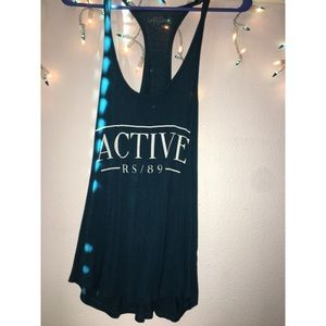 Active Ride Shop Tops - Active tank top!!!