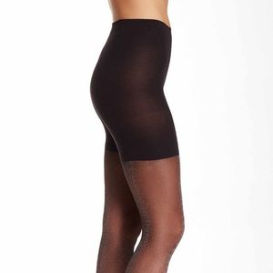 SPANX Accessories - NWT Spanx metallic luxe tights