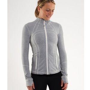 lululemon athletica Jackets & Blazers - Lululemon herringbone define jacket