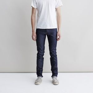 A.P.C. Other - APC Petite New Standard Jeans