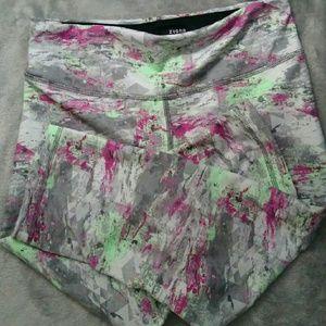 Zobha Pants - NWOT Zobha  capri leggings