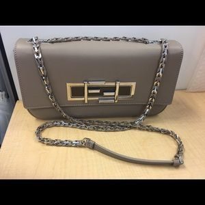 Handbags - Fendi 3baguette