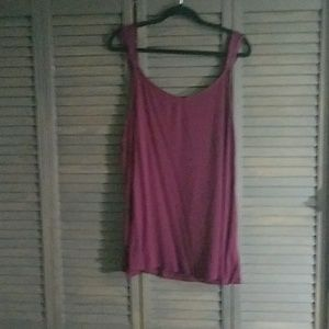 torrid Tops - Gorgeous Tank with Lace Straps
