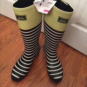 Joules Shoes - Joules wellies rainboot