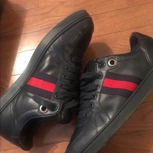 Gucci Other - Authentic men's Gucci sneakers