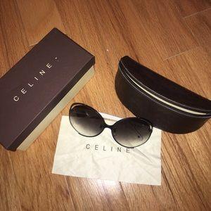 Celine Other - Authentic Celine sunglasses