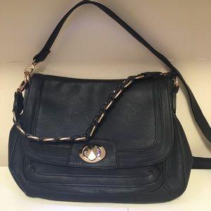 Urban Expressions Crossbody/Shoulder Bag
