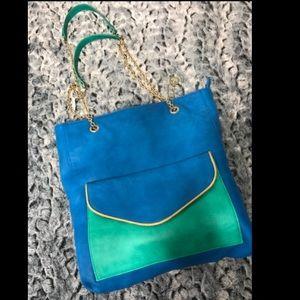 Big Buddha Handbags - NEW/wot Beautiful Summer Bag