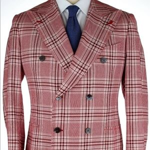 Isaia Other - Isaia double breasted blazer 😍
