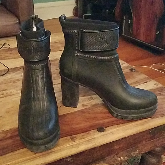 70 sorel shoes sorel high heel not boots from