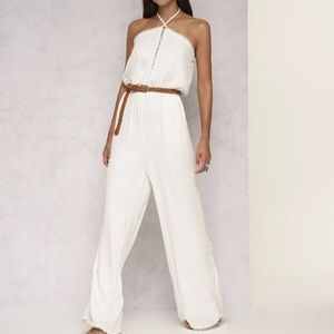b8753adc54 The Jetset Diaries Pants - The Jetset Diaries Golden Island Jumpsuit