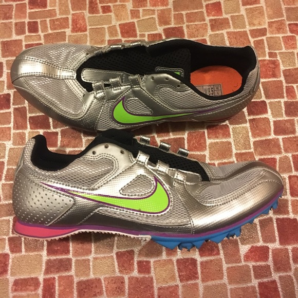 Nike Shoes | Running Hurdle Spikes