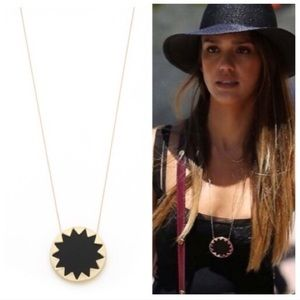 House of Harlow 1960 Jewelry - ➡New House of Harlow 1960 Sunburst Necklace⬅