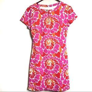 Banana Republic Dresses & Skirts - Banana Republic • Vibrant geometric print dress