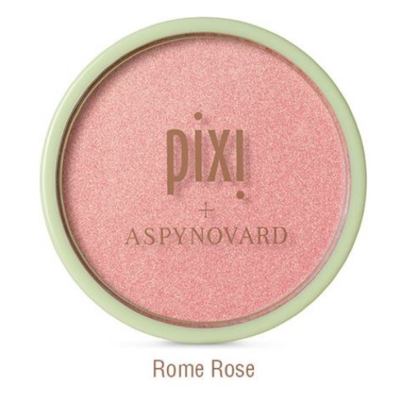 Other - Glow-y Powder in Rome Rose