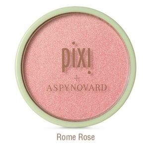 Glow-y Powder in Rome Rose