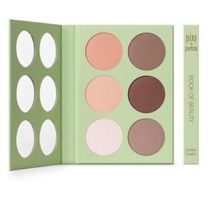 Book of Beauty-Contour Creator by Pixi