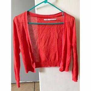 Kimchi Blue Sweaters - Kimchi Blue Lightweight Cardigan
