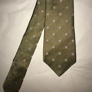 Kiton Other - Authentic Kiton silk tie EUC 👔