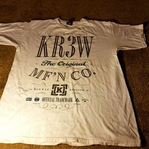 KR3W Other - Shirt