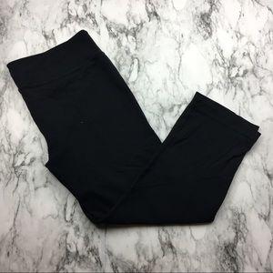 Prana Pants - PRANA cropped yoga pants