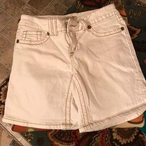 Seventy Pants - Seven shorts mode thigh