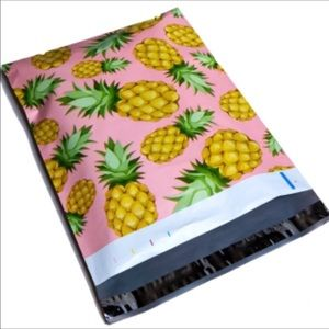 "Bags - 100 Pack 🍉🌹🍍🍊Poly Mailers 10""x13""4 print mix"