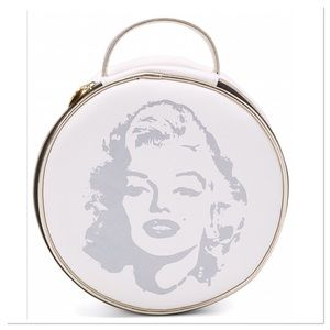 Marilyn Monroe Cosmetic Case