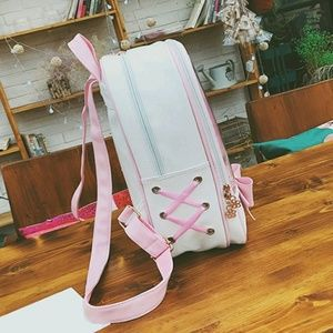 Ita Pink Backpack