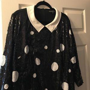 Glitz and Glam Dress!