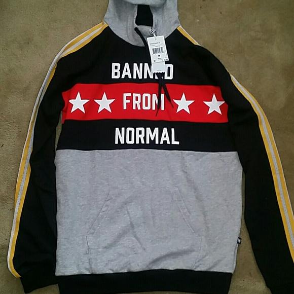 Adidas jackets & Coats nueva por Rita Ora prohibido de normal Hoodie