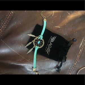 Ashley Bridget Jewelry - Ashley Bridget Dreamcatcher bracelet