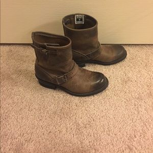 Frye Boots 8r Engineer Boots