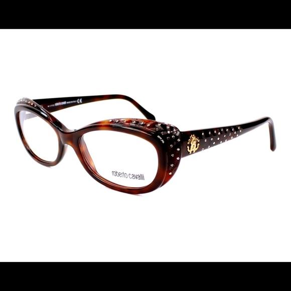 Roberto Cavalli Eyeglass Frames Womens | Poshmark