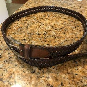 Dockers Other - Dockers men's leather belt