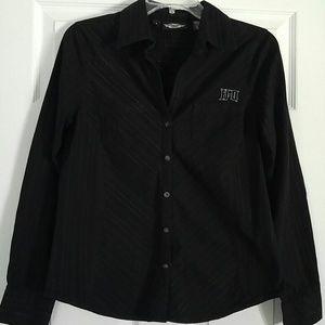 Harley-Davidson Tops - Women's Harley Davidson blouse