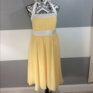 After Six Dresses & Skirts - After six dress