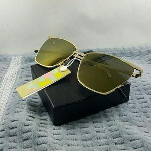 Accessories - Small frame square Style woman Fashion Sunglasses