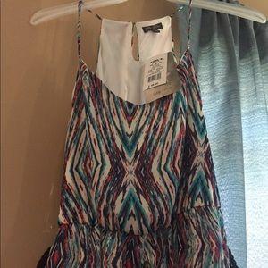 Lily Rose Dresses & Skirts - Beautiful maxi color medium maxi dress