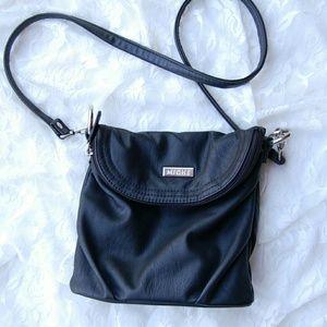 Miche Handbags - Miche Small Black Cross body NWOT