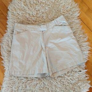 Ativa Pants - Ativa Khaki Shorts