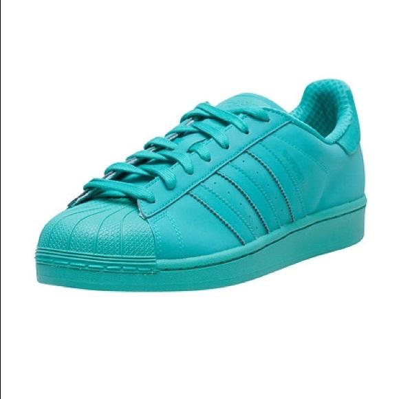 hot sales c3e84 ac602 adidas Other - Adidas Superstar Supercolor Pharrell Williams