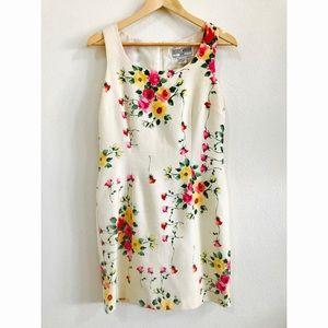 Jessica Howard Dresses & Skirts - Jessica Howard Floral Dress