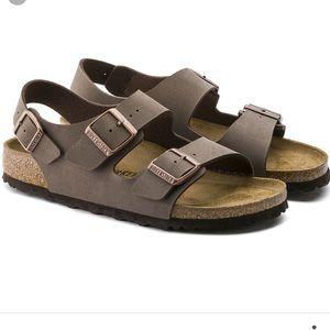 Birkenstock Shoes | Nwt Bali Sandals In Box Black | Poshmark
